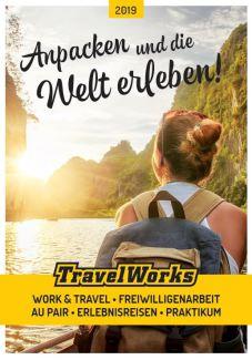 auslandsaufenthalte, auslandsangebote