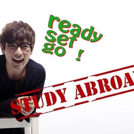 Studieren im Ausland - heute gefragter als je zuvor