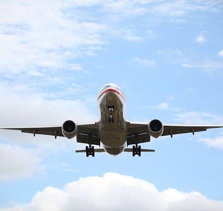 Günstige Flüge in die ganze Welt - mit Tiefpreisgarantie