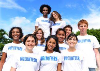 Geförderte Freiwilligendienste im In- und Ausland
