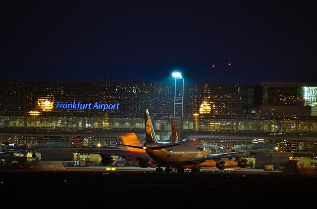Büro am Flughafen aM. mieten