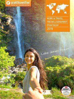 Auslandsjahr - Gratis Katalog anfordern & informieren