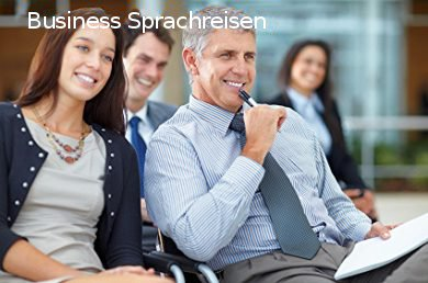 Business Sprachreisen