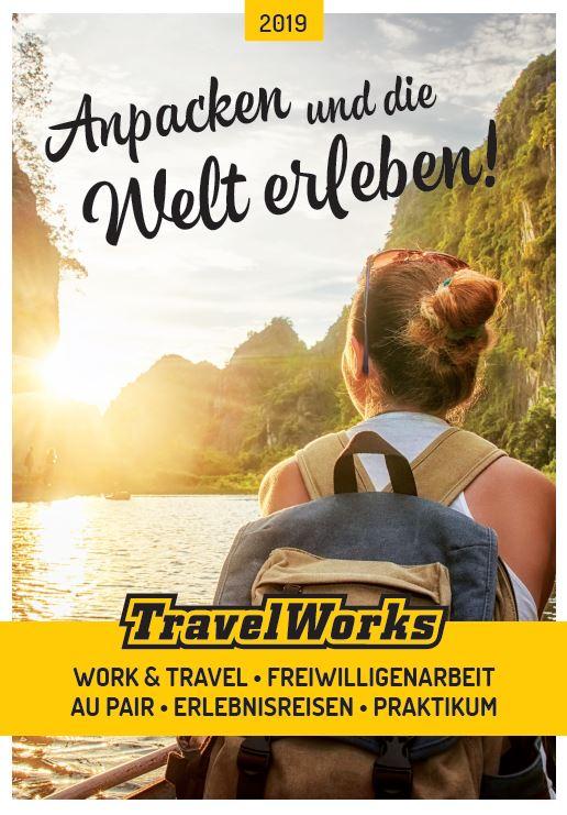 Auslandspraktika - Auslandsangebote, TravelWorks