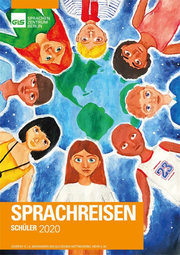 Schülersprachreise- Gratis Katalog