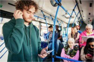 bildungsdoc®-Podcast: Auslandsjahr nach der Schule, Auszeit nehmen