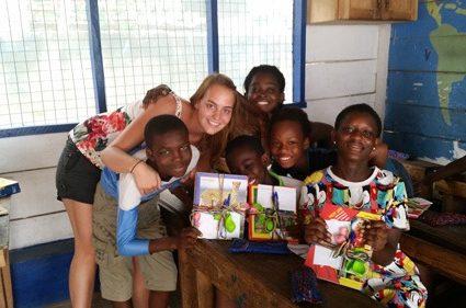 Freiwilligenarbeit weltweit
