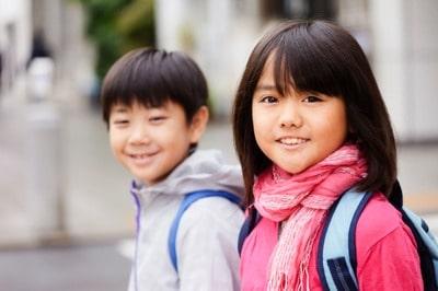 Schulform fürs Kind