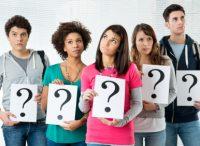 Besuch einer Ausbildungs- oder Jobmesse