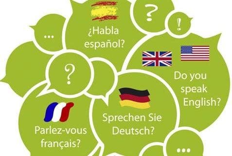 Sprachen Studium