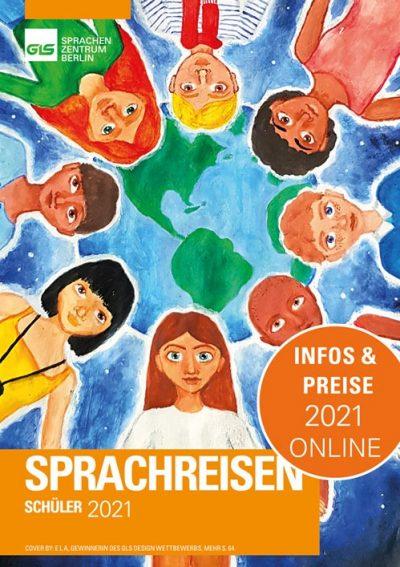 Schülersprachreisen Katalog