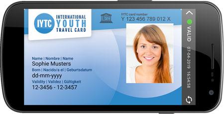 IYTC – International Youth Travel Card