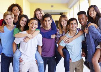Schulbesuch im Ausland