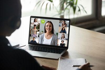 Meet bildungsdoc® online! - Termine & Themen