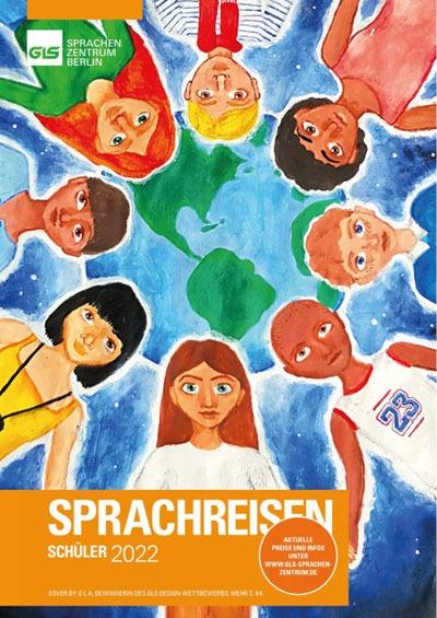 Schülersprachreisen-Katalog