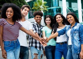 Info-Seminar: High School Year 2022/23 erleben